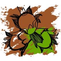 Растительное масло Лесного ореха 50 мл