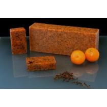 Мыло Мандарин — гвоздика, 1 кг
