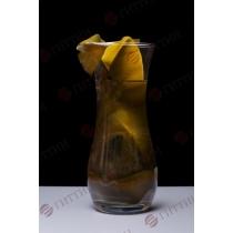 Маска с водорослями листовая (ламинария) Широкие, 1 кг