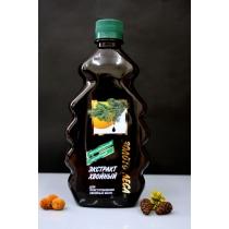 Экстракт хвойный натуральный жидкий (Ёлка), 600 гр