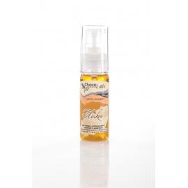 Масло- бальзам для лица ЛЕГКОЕ для кожи, склонной к жирности, питание, баланс, 30 ml