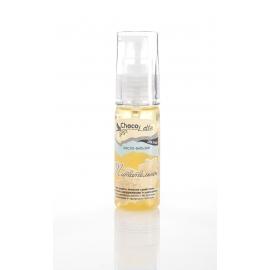 Масло- бальзам для лица ПИТАТЕЛЬНОЕ для сухой и чувствительной кожи, 30 ml