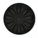 Тени минеральные для век тон 1102 Black Matte/матовые, 3 мл/1,2гр