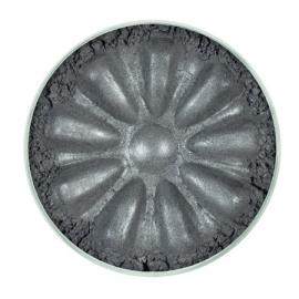 Тени минеральные для век тон 1224 Alluminium/сатиновые, 3 мл/1,2гр