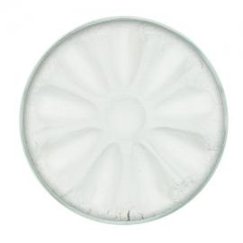 Тени минеральные для век тон 1442 Frosty/ мерцающие, 3 мл/1,2гр