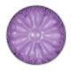 Тени минеральные для век тон 2307 Lavander/ мерцающие, 3 мл/1,2гр