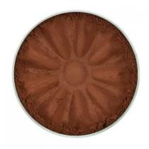 Тени минеральные для век тон 3409 Chocolate/ матовые, 3 мл/1,2гр