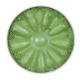 Тени минеральные для век тон 4433 Jade/ мерцающие, 3 мл/1,2гр