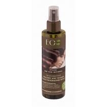"""Средство для укладки и укрепления волос Термозащитное"""", 200 мл"""""""