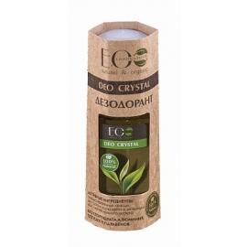 """Дезодорант для тела DEO CRYSTAL Кора дуба и зеленый чай"""", 50 мл"""""""