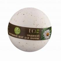 "Бурлящий шар для ванны Базилик и Шалфей"", 220 гр"""