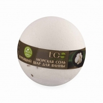 "Бурлящий шар для ванны Мангостин и Ваниль"", 220 гр"""