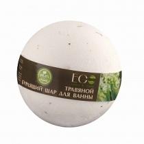 "Бурлящий шар для ванны Розмарин и Лаванда"", 220 гр"""
