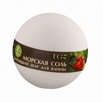 """Бурлящий шар для ванны Ягоды Асаи и Годжи"""", 220 гр"""""""