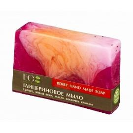 """Глицериновое мыло BERRY SOAP"""", 130 гр"""""""