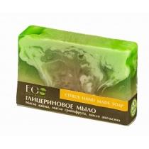 """Глицериновое мыло CITRUS SOAP"""", 130 гр"""""""