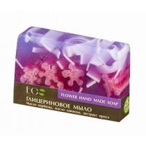 """Глицериновое мыло FLOWER SOAP"""", 130 гр"""""""