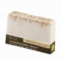 """Глицериновое мыло MILK SOAP"""", 130 гр"""""""
