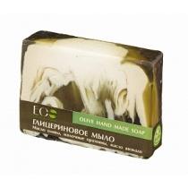 """Глицериновое мыло OLIVE SOAP"""", 130 гр"""""""