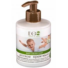 Детское крем-мыло 0+, 300 мл