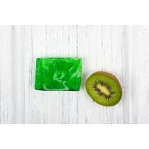 Мыло твердое глицериновое Зеленый микс, 100 гр