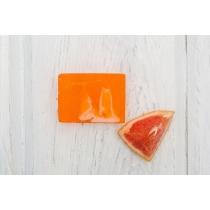 Мыло твердое глицериновое Цитрусовый фреш, 100 гр