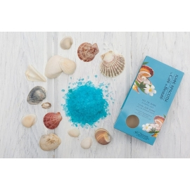 Соль для ванн SPA Лазурный берег, 400 гр