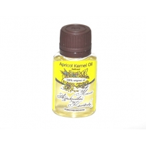 Масло АБРИКОСОВОЙ КОСТОЧКИ/ Apricot Kernel Oil Refined / рафинированное/ 20 ml