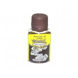 Масло АВОКАДО/ Avocado Oil Unrefined / рафинированное/ 20 ml