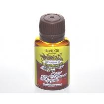 Масло БУРИТИ/ Buriti Oil Unrefined / нерафинированное/ 20 ml