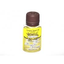 Масло ВИНОГРАДНОЙ КОСТОЧКИ/ Grape Seed Oil Refined/ рафинированное/ 20 ml
