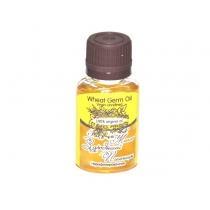 Масло ЗАРОДЫШЕЙ ПШЕНИЦЫ/ Wheat Germ Oil Virgin Unrefined / нерафинированное/ 20 ml