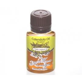 Масло КАЛЕНДУЛЫ экстракт/ Calendula Oil Refined / нерафинированное/ 20 ml