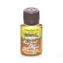 Масло КАЛЕНДУЛЫ экстракт/ Calendula Oil Refined / нерафинированное/ 20 ml