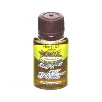 Масло КОНОПЛИ/ Hemp Oil Unrefined / нерафинированное/ 20 ml