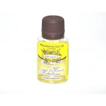 Масло МАКАДАМИИ/ Macadamia Nut Oil Unrefined / рафинированное/ 20 ml
