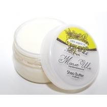 Масло ШИ/ Shea Butter Unrefined/ баттер, нерафинированное/ 80 гр