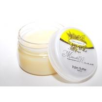 Масло ПАЛЬМОВОЕ/ Palm Butter Refined/ баттер, рафинированное/ 80 гр