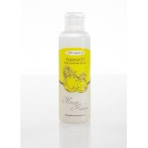 """Масло КОКОСА/ Coconat Oil Virgin Unrefined Organic / нерафинированное, органик девственное"""" / 100ml"""""""