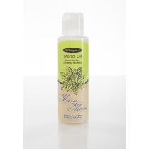Масло МОНОЙ/ Monoi Oil Cocos Nucifera, Gardenia Tahitensis/ орган., экстр, нерафинированное/ 100ml