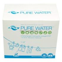 Стиральный порошок Pure Water 300 гр