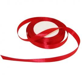 Атласная лента для упаковочного пакета малого прозрачного 3 мм (90 метров)