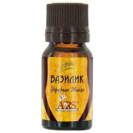 Эфирное масло Базилик, 10 мл