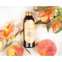 Масло абрикоса для тела с натуральным заживляющим комплексом, 100 мл