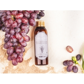 Масло виноградной косточки для тела с натуральным заживляющим комплексом, 100 мл