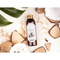 Масло кокоса для тела с натуральным заживляющим комплексом, 100 мл