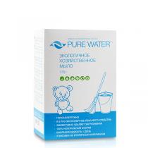 Хозяйственное мыло Pure Water 175 гр.