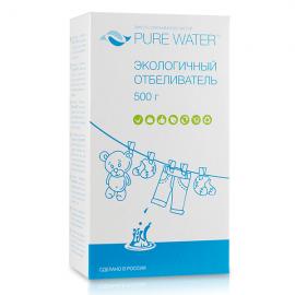 Экологичный отбеливатель Pure Water, 400 гр
