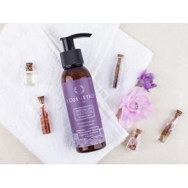 Эмульсия для снятия макияжа  - Очищает и успокаивает с маслом миндаля, 100 мл