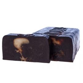 Мыло Черный бархат (кофе), 1кг